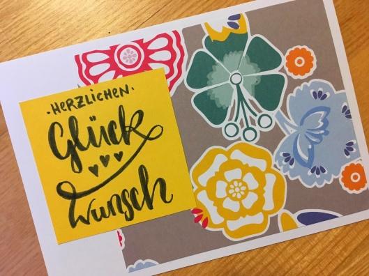 Blumen_Handlettering